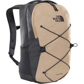 The North Face Jester Backpack, moab khaki/asphalt grey